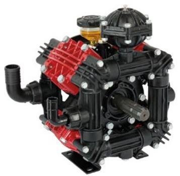 Мембранный насос ZETA 170/200
