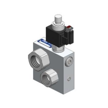 Перепускные клапаны для насосов HDS 12-17-25-34