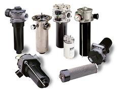 Гидравлические фильтры и аксессуары