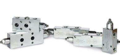 vb hydraulic brake valves flinder valves and controls inc acquisition 2 25/09/2009 poclain hydraulics vb brake valves contents hydraulic valves page vb-0025 vb.