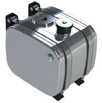 Бак гидравлический 420х510 (боковой монтаж)