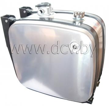 Бак гидравлический алюминиевый (170 литров)