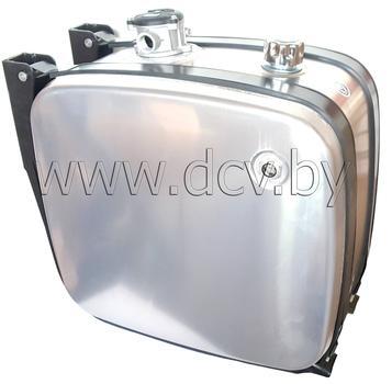 Бак гидравлический алюминиевый (V=150 литров)