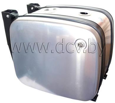 Бак гидравлический алюминиевый (V=160 литров)