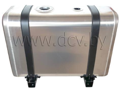 Бак гидравлический алюминиевый (V=180 литров)