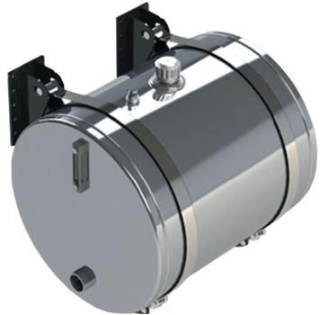 Бак гидравлический Ø625 (цилиндрический)