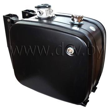 Бак гидравлический стальной (V=130 литров)