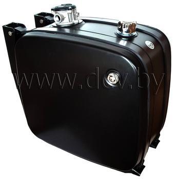 Бак гидравлический стальной (V=150 литров)