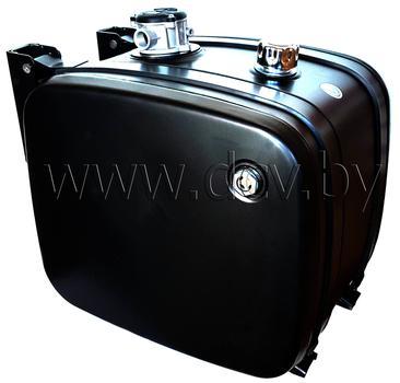 Бак гидравлический стальной (V=190 литров)