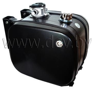 Бак гидравлический стальной (V=80 литров)