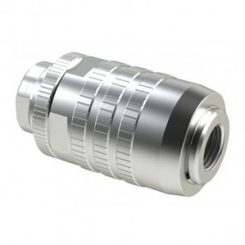 Дроссель UVRF02 (G3/8; 50л/мин; 350бар)