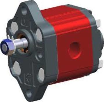 Гидромоторы шестеренные VIVOIL OLEODINAMICA VIVOLO,ГРУППА 0