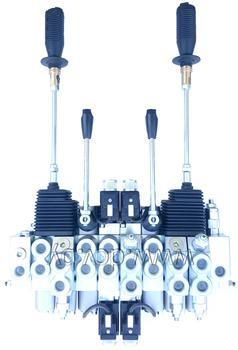 Гидрораспределитель BC60/8 с электроуправлением (Италия)
