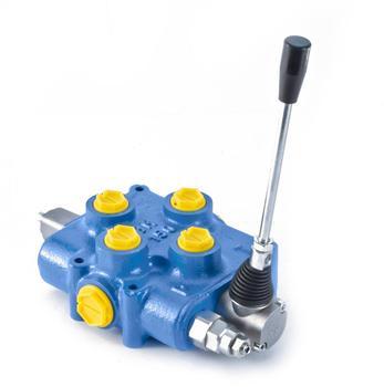 Гидрораспределители моноблочные BLB Hydraulic