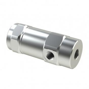 Гидрозамок линейный SPVL03 (G1/2; 60л/мин; 350бар)