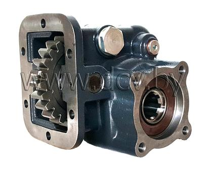 КОМ для КПП ГАЗ, ВАЛДАЙ под насос ISO (КОД - 08600500175)