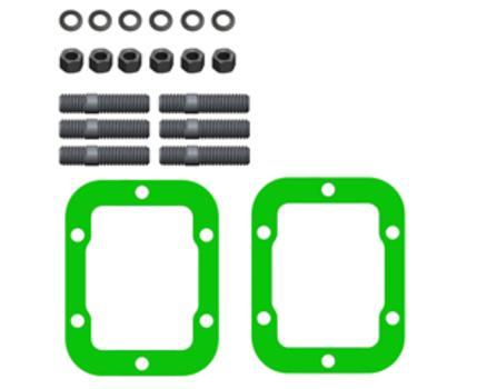 Коробка отбора мощности МАЗ (для КПП - ЯМЗ 236/238)