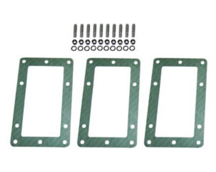 Коробка отбора мощности SCANIA (для КПП - G 670, G 770; GS 760; GS 770; GS 771)