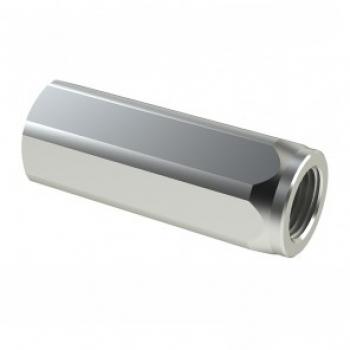 Обратный клапан VUR120 (G1/2; 50л/мин; 400бар)