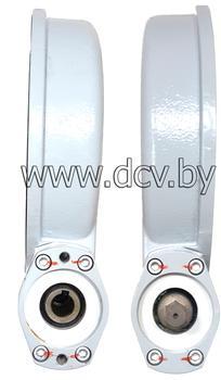 Опорно-поворотное устройство SD14-85-25RH