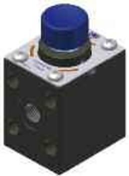 Переключатель манометра EM1CG1AP01