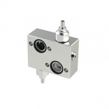 Предохранительный клапан для гидромотора DCF1202 (G1/2; 60л/мин; 350бар)