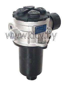 Сливной (обратный) фильтр MPT1102CAG10P10BP01
