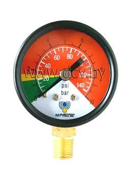 Визуальный индикатор для сливных фильтров BVR14P01