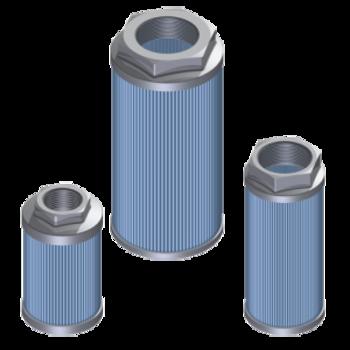 Всасывающие фильтры STR-MPA-MPM