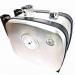 Бак гидравлический алюминиевый с боковым фланцем для крепления распределителя (180 литров)