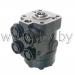 Насос-дозатор (гидроруль) BPBS1-160