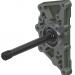 Вал отбора мощности для КПП ZF 12TX (TRAXON; длинна - 272,5 мм; INTARDER)