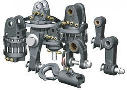 Ротаторы гидравлические