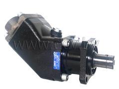Аксиально-поршневой насос HDT 108