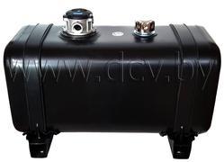 Бак гидравлический стальной (V=100 литров)