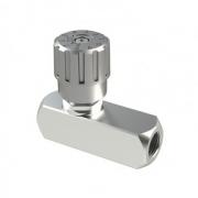 Дроссель с обратным клапаном STU340 (G3/4; 80л/мин; 400бар)