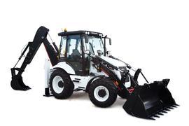Гидрораспределители для экскаваторов на базе тракторов