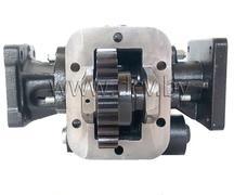 Коробка отбора мощности для КПП ЯМЗ 236/238 под насос ISO и насос НШ