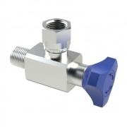 Кран для манометра SOV1490 (G1/4; 400бар)