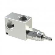 Предохранительный клапан VMDR120100 (120 л/мин; резьба G1)
