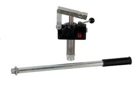 Ручной насос двухстороннего действия OHP-602 (45см³; 320бар)