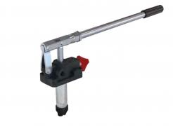 Ручной насос OHP-601 (45см³; 320бар)