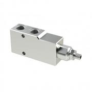 Тормозной (уравновешивающий) клапан VBCL380 (G3/8; 50л/мин; 350бар)